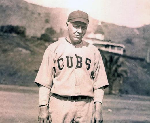 1922-Chicago-Cubs-Uniform