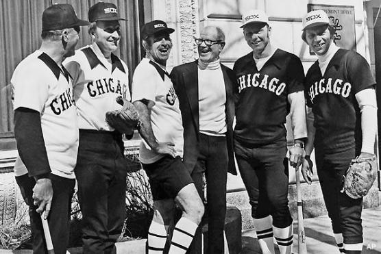 1976 Chicago White Sox